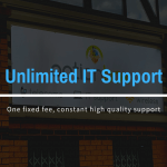 Unlimited IT Support blog post image