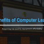 5 Benefits of Computer Leasing blog post image