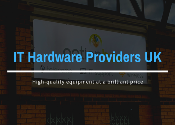 IT Hardware Providers UK