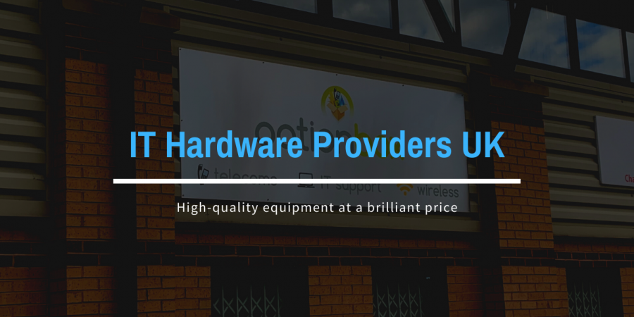 it hardware providers UK